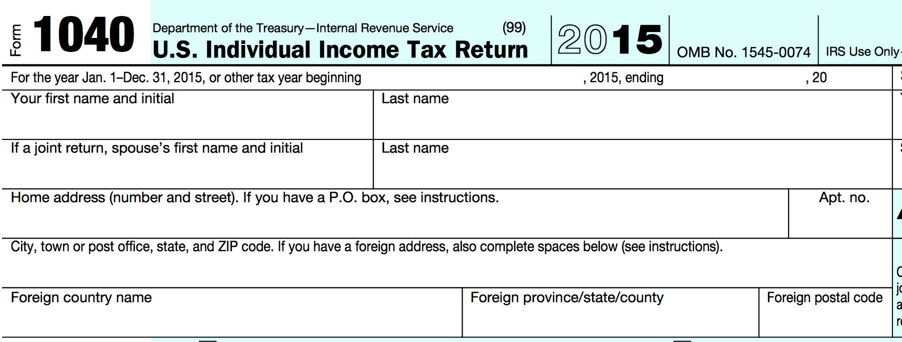Does The Irs Call You At Home