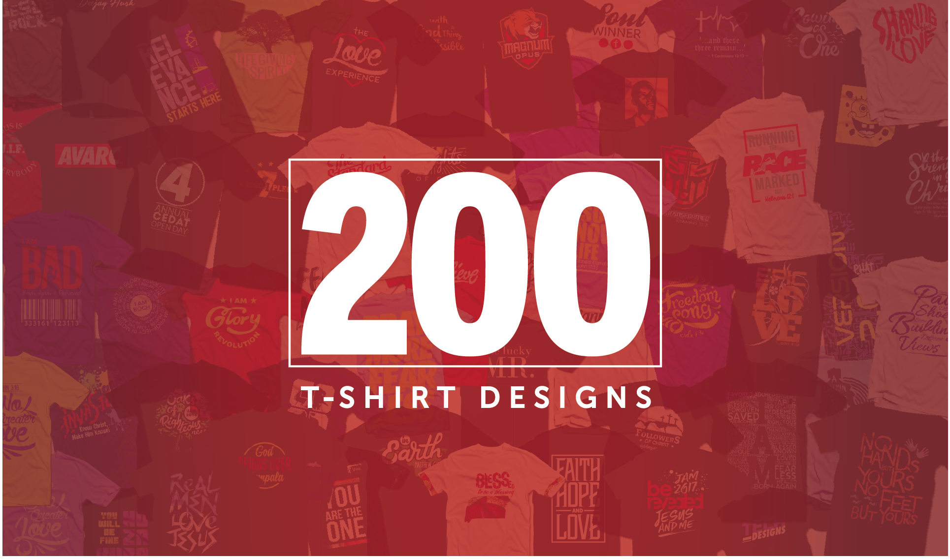 Startup Lessons From Creating 200 T Shirt Designs Avarc Media
