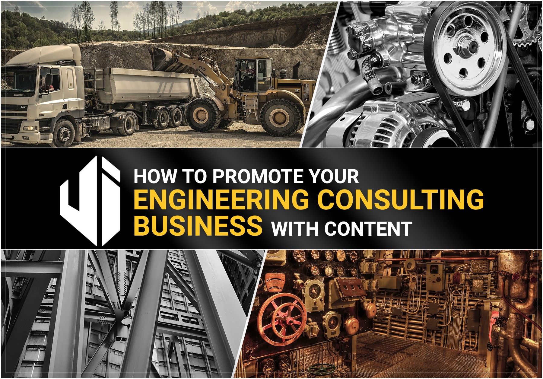 How to promote your engineering consulting business with