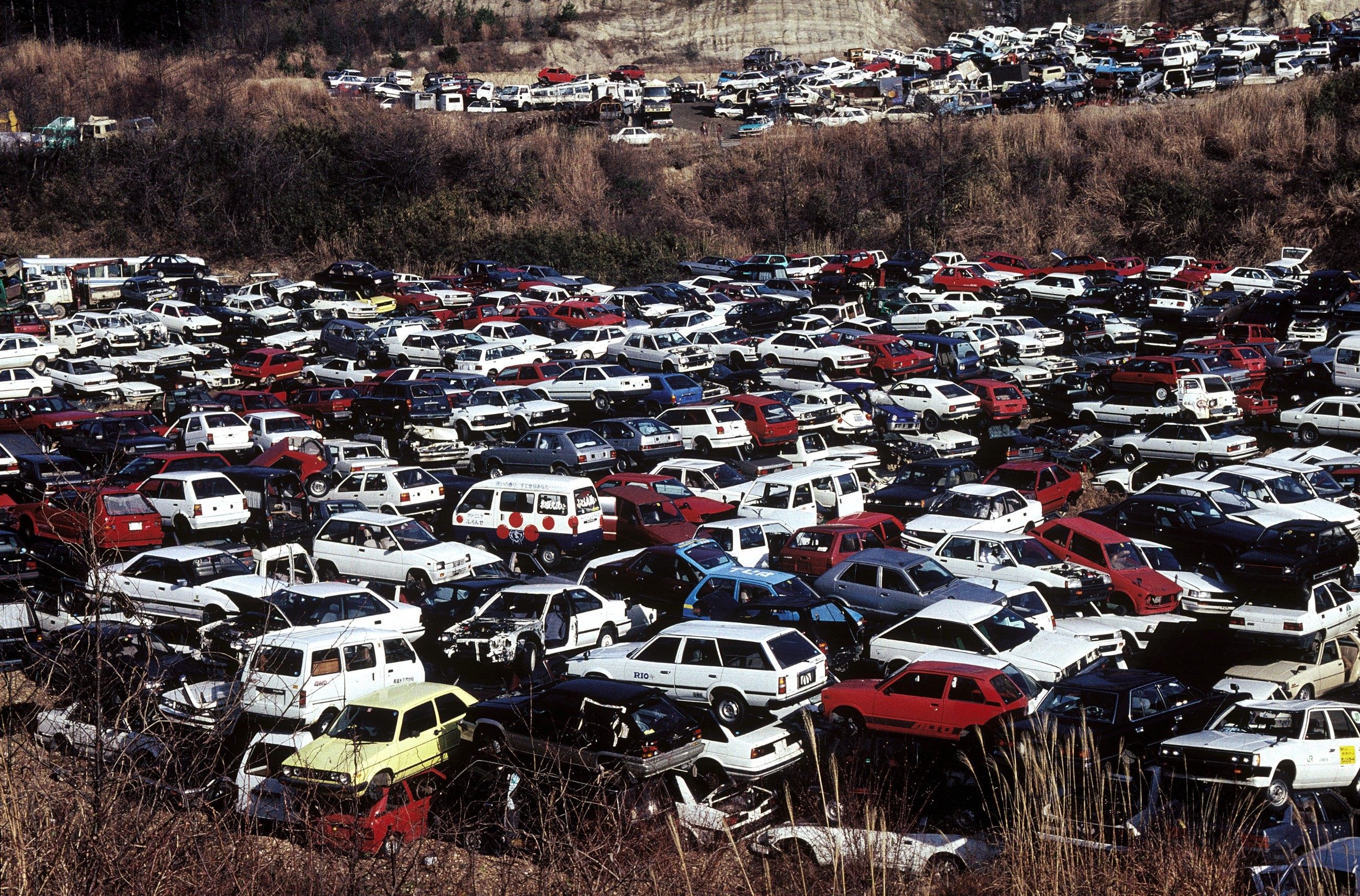 GM invented planned obsolescence during the Great ...
