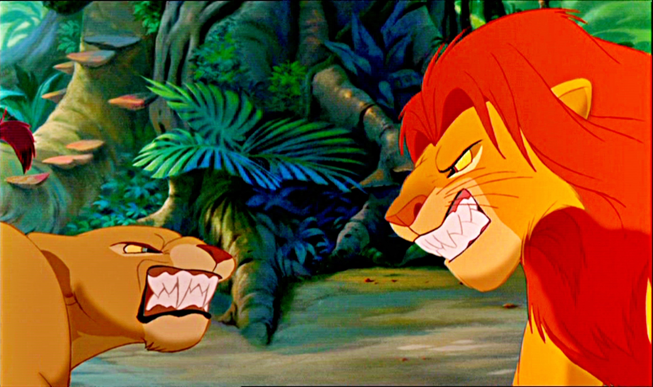 simba the king lion full movie part 1