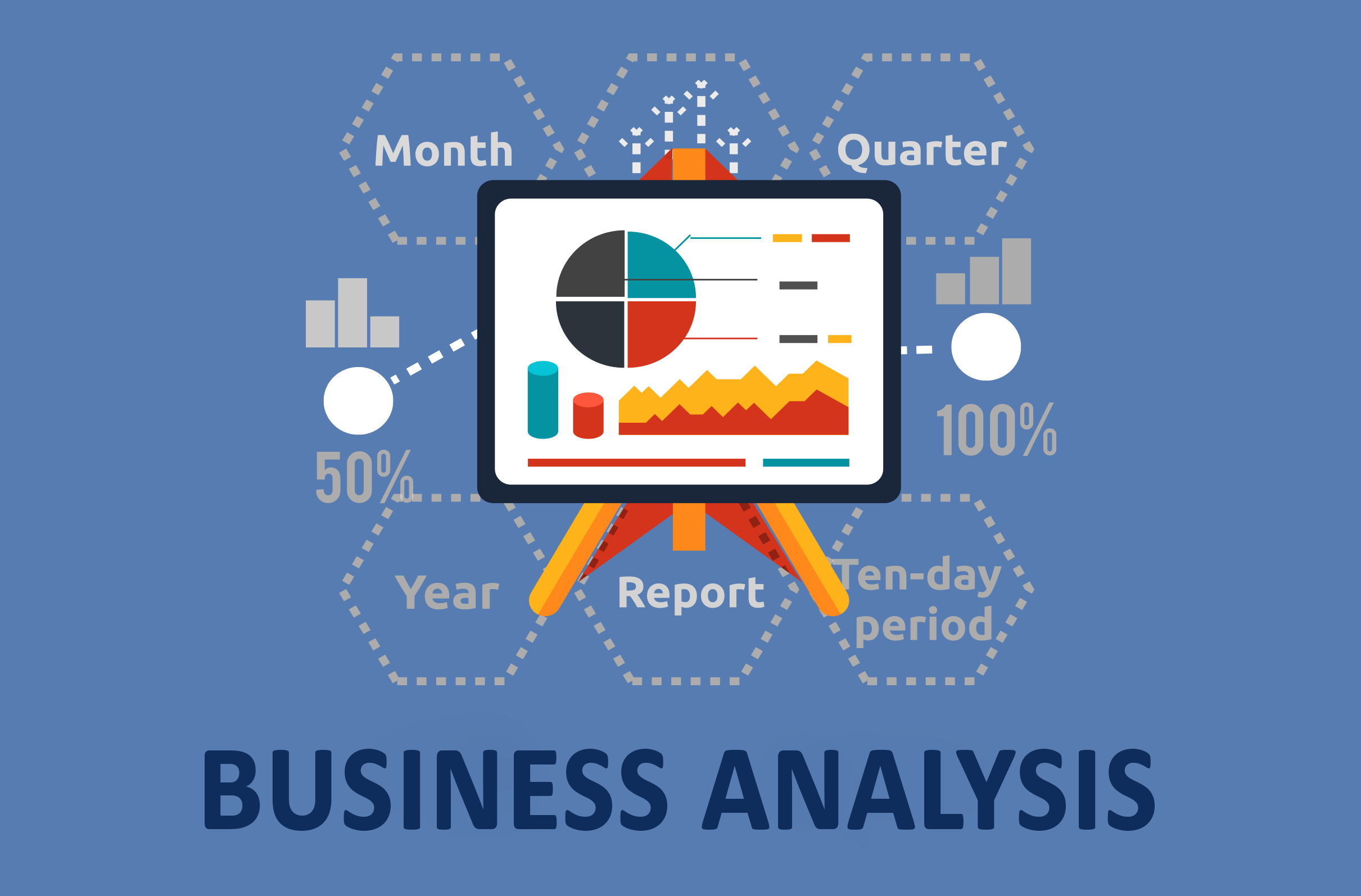 Business Analyst Training And Necessary Skill Requirements