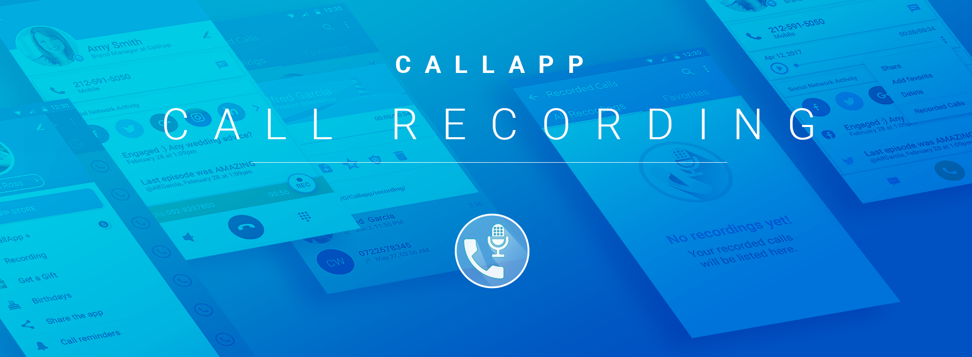 CallApp Call Recording