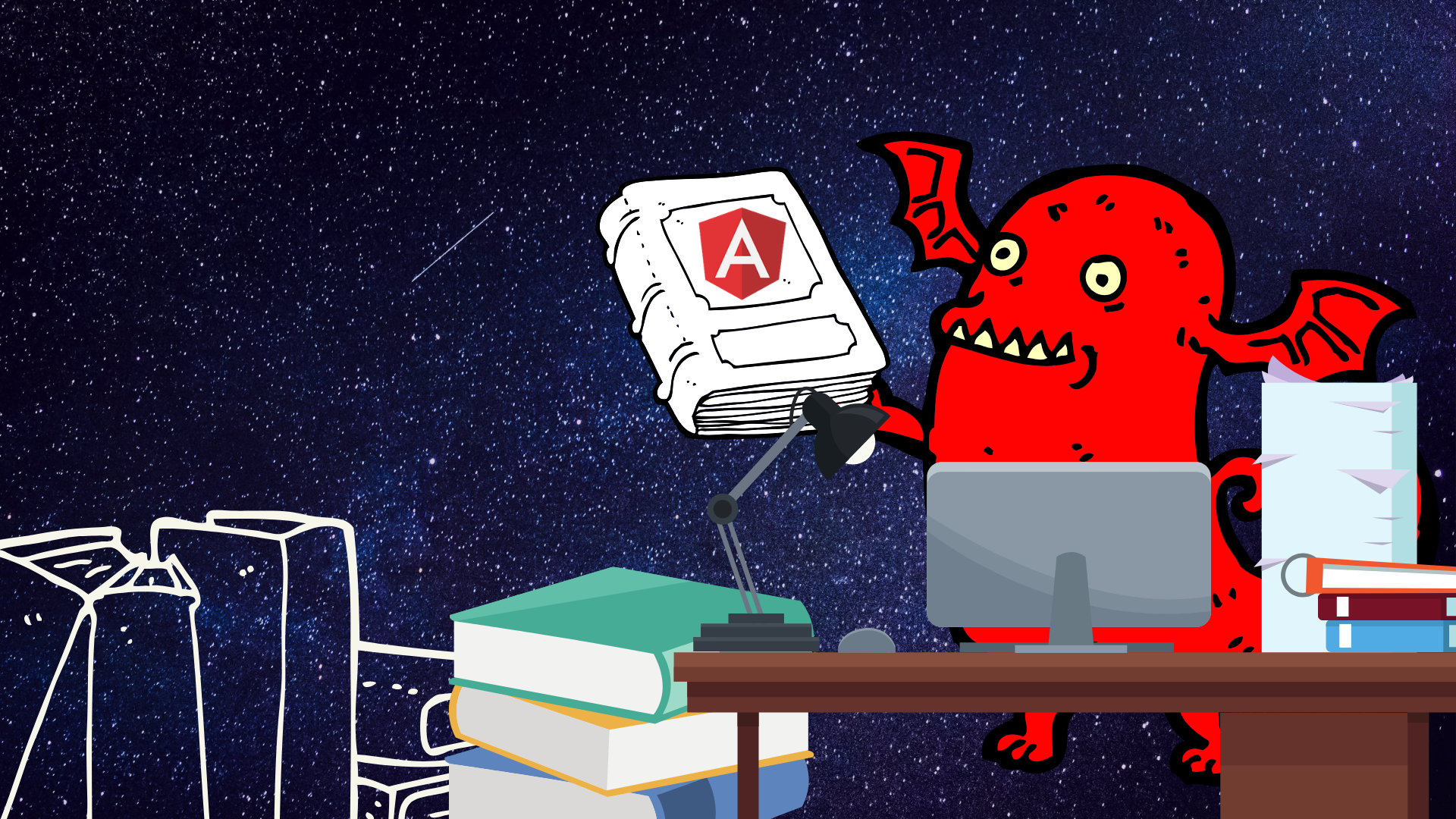19 Things You Need to Learn to Become an Effective Angular Developer