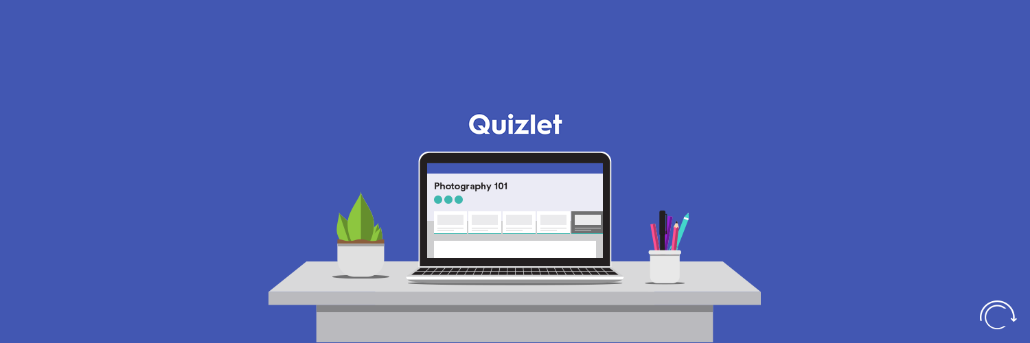 A Different Path Of Online Learning With Quizlet Educational Platform LMS