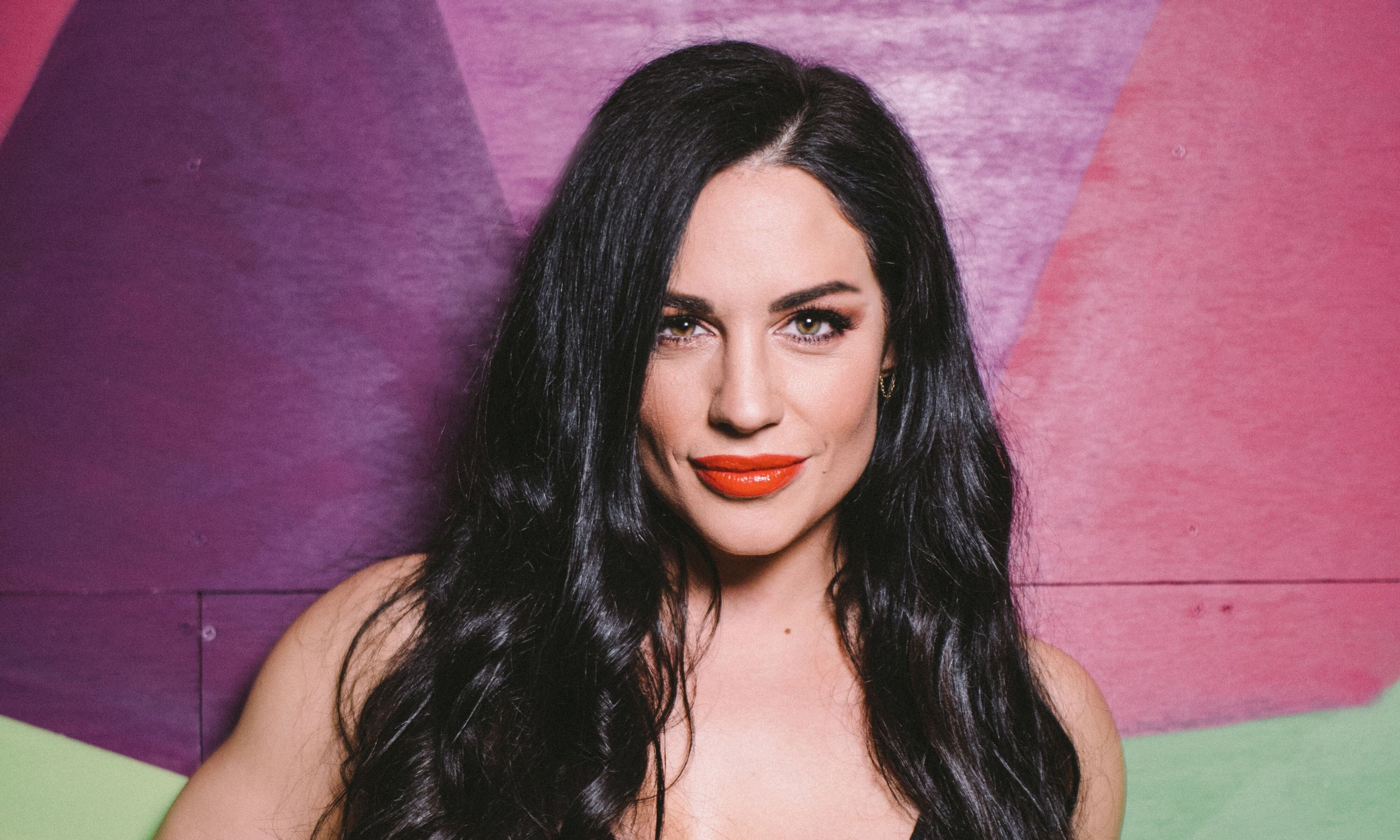 Learn How To Say No With With Wwe Diva Celeste Bonin