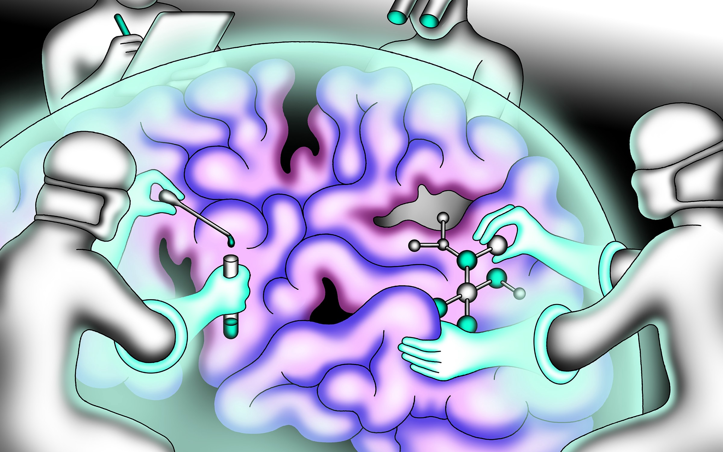 The Future of Alzheimer's Treatment May Be Enlisting the Immune System