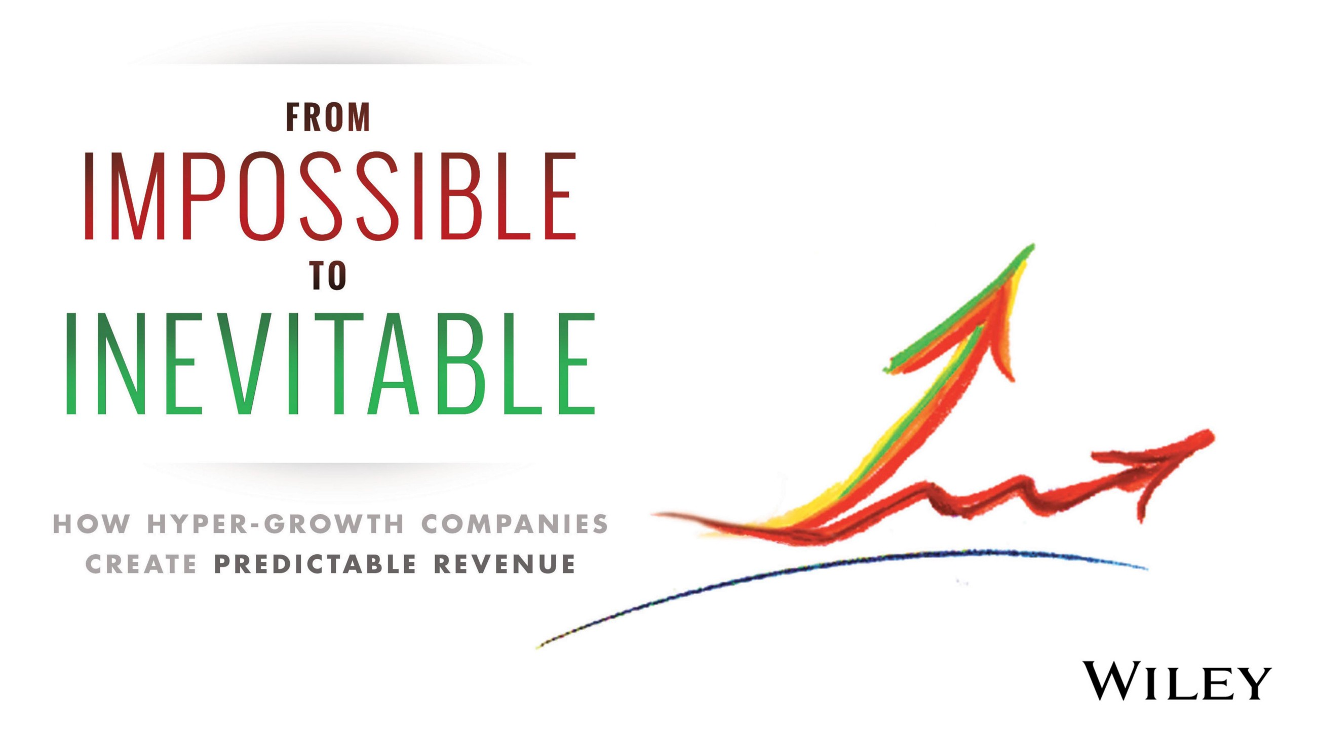 Book Review: From Impossible to Inevitable
