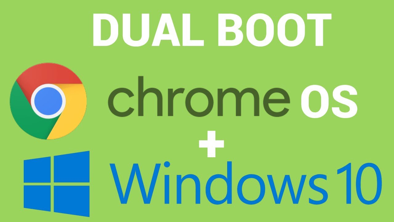 How to install Chrome OS on PC?! \u2013 CHWALID \u2013 Medium