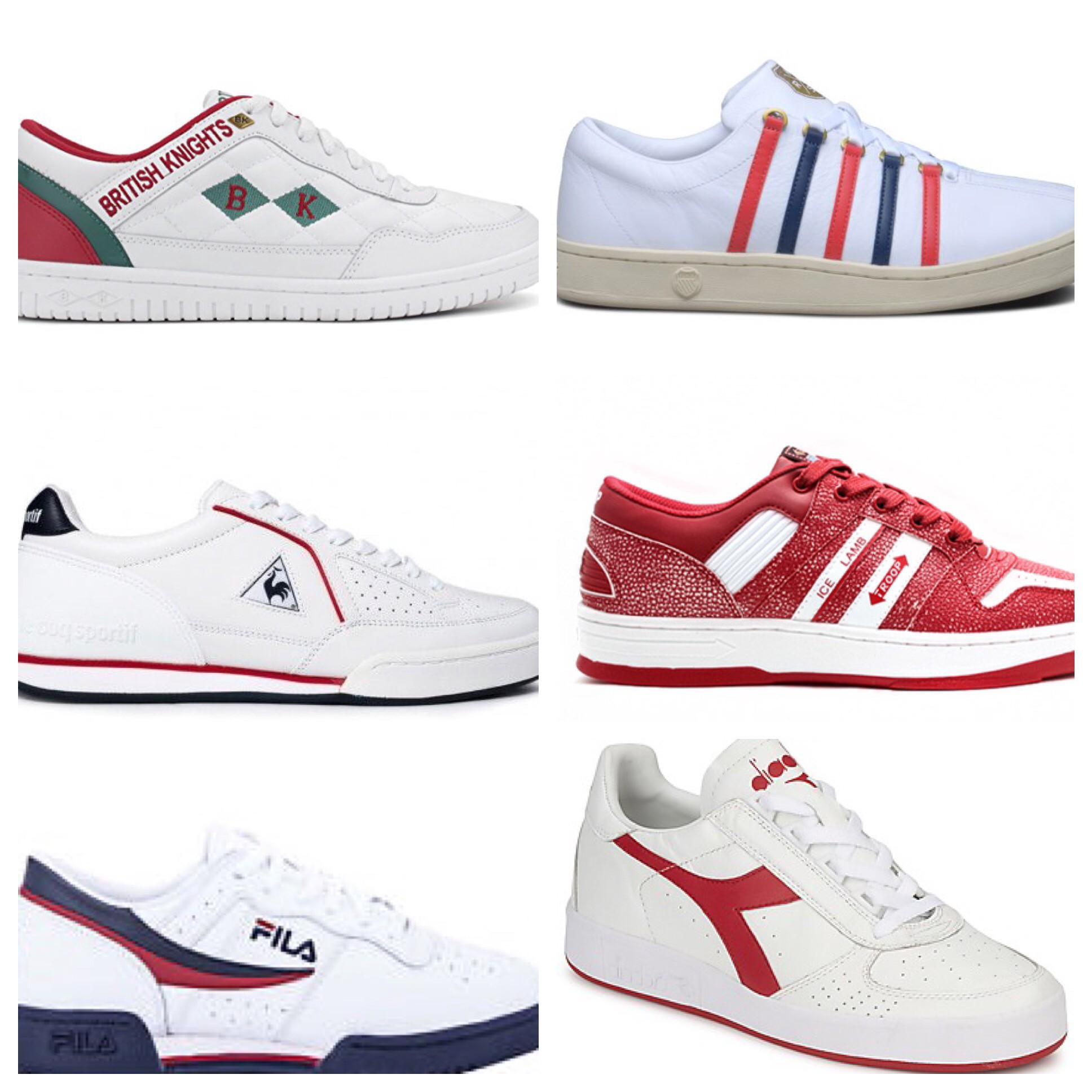 huge discount 8c946 b83b1 The Sneaker Boom of the 1980s