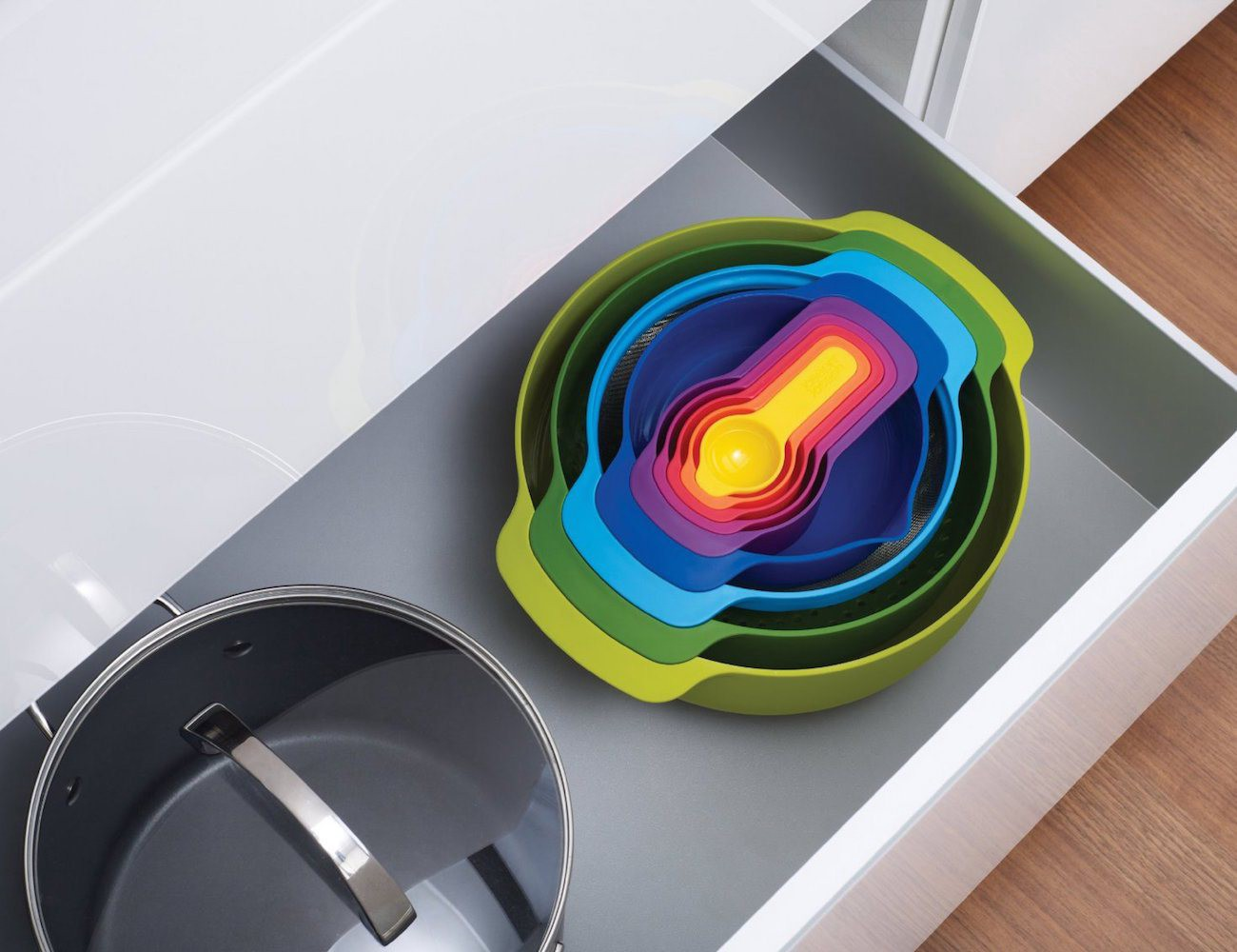 10 Space-Saving Gadgets For Your Everyday Life