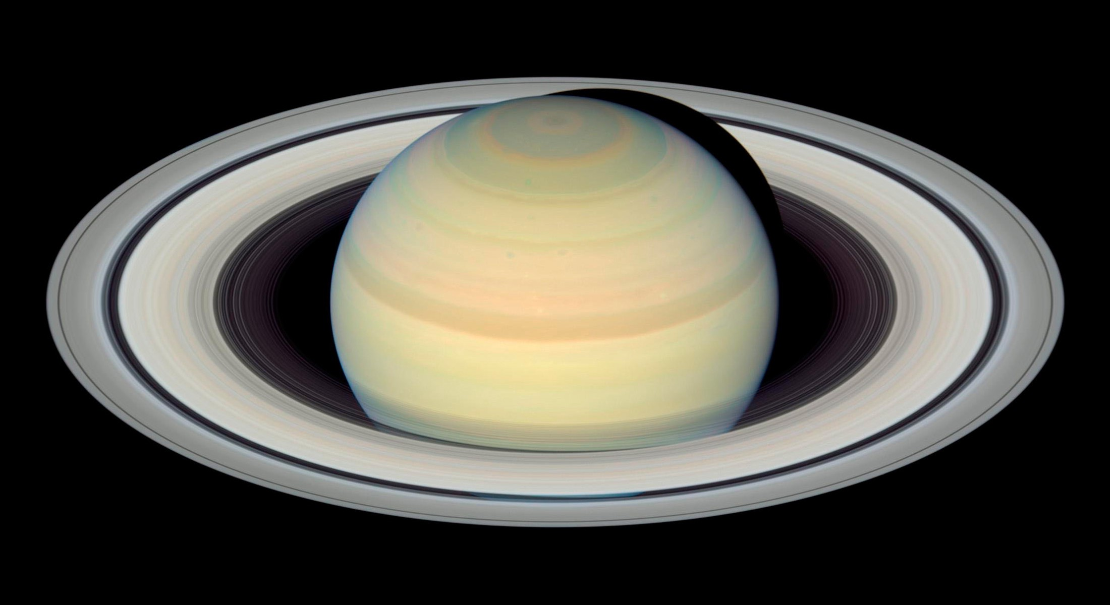 nasa saturn training - HD 2200×1200