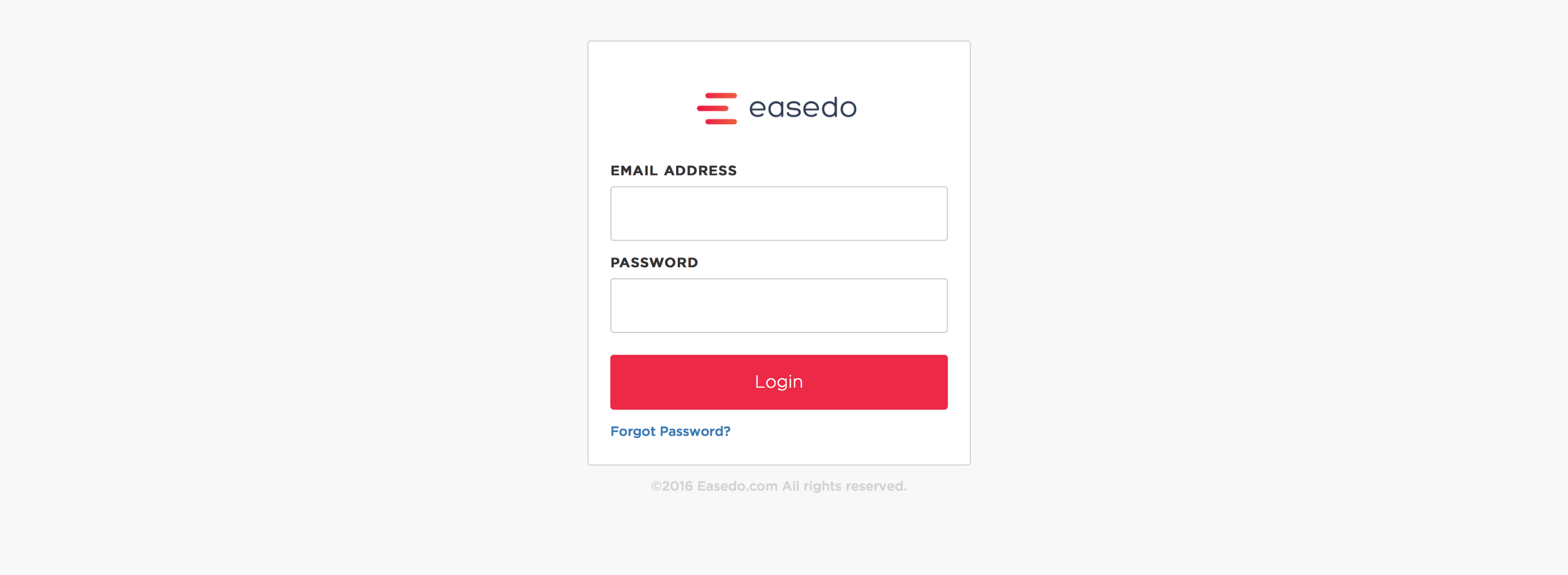 Registration Form | Design Better Login Registration Forms Prototypr