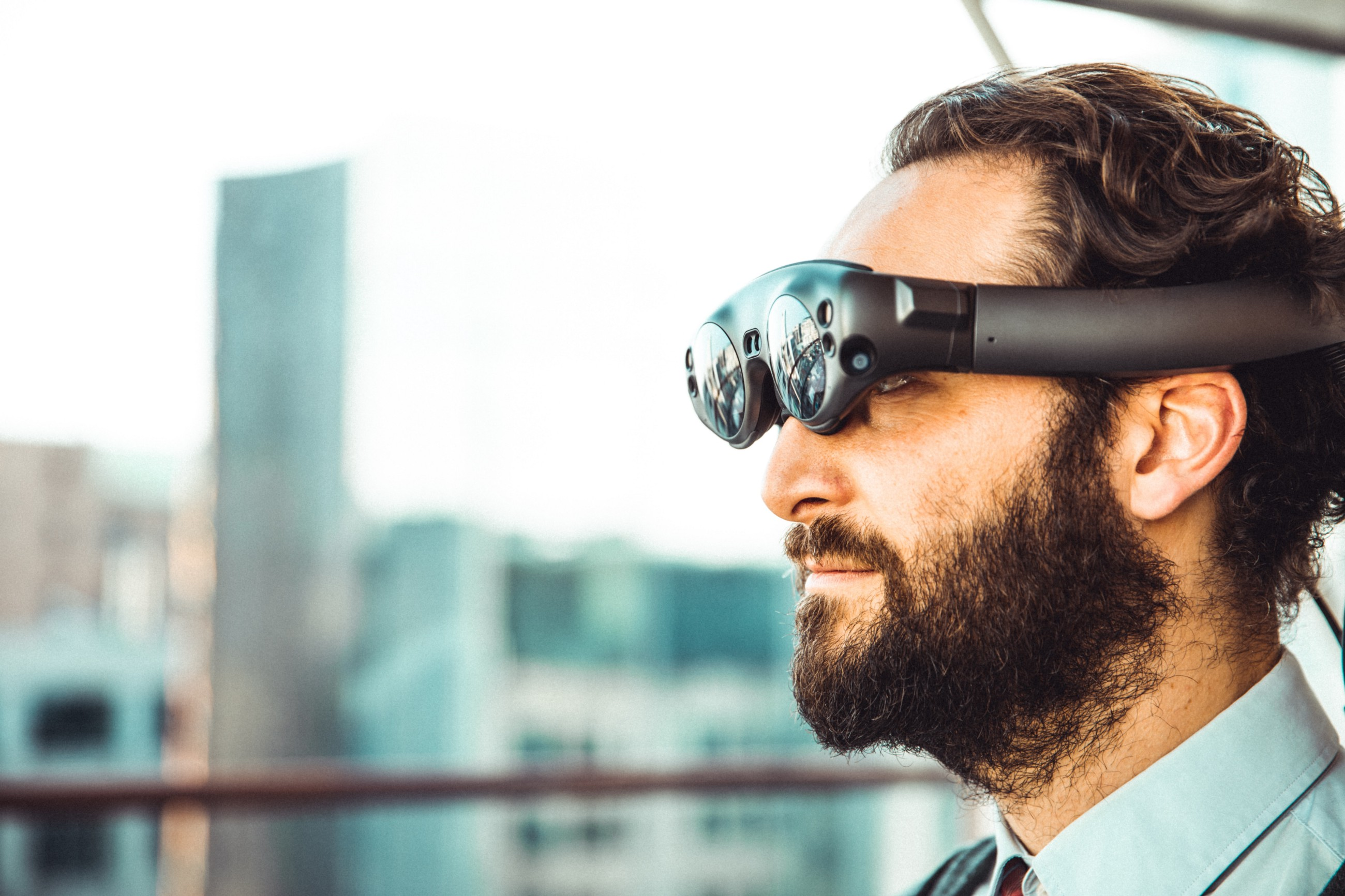 10 Augmented Reality glasses you can buy now