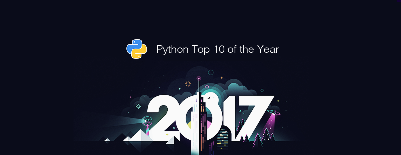 Python Top 10 Articles for the Past Year (v.2017)