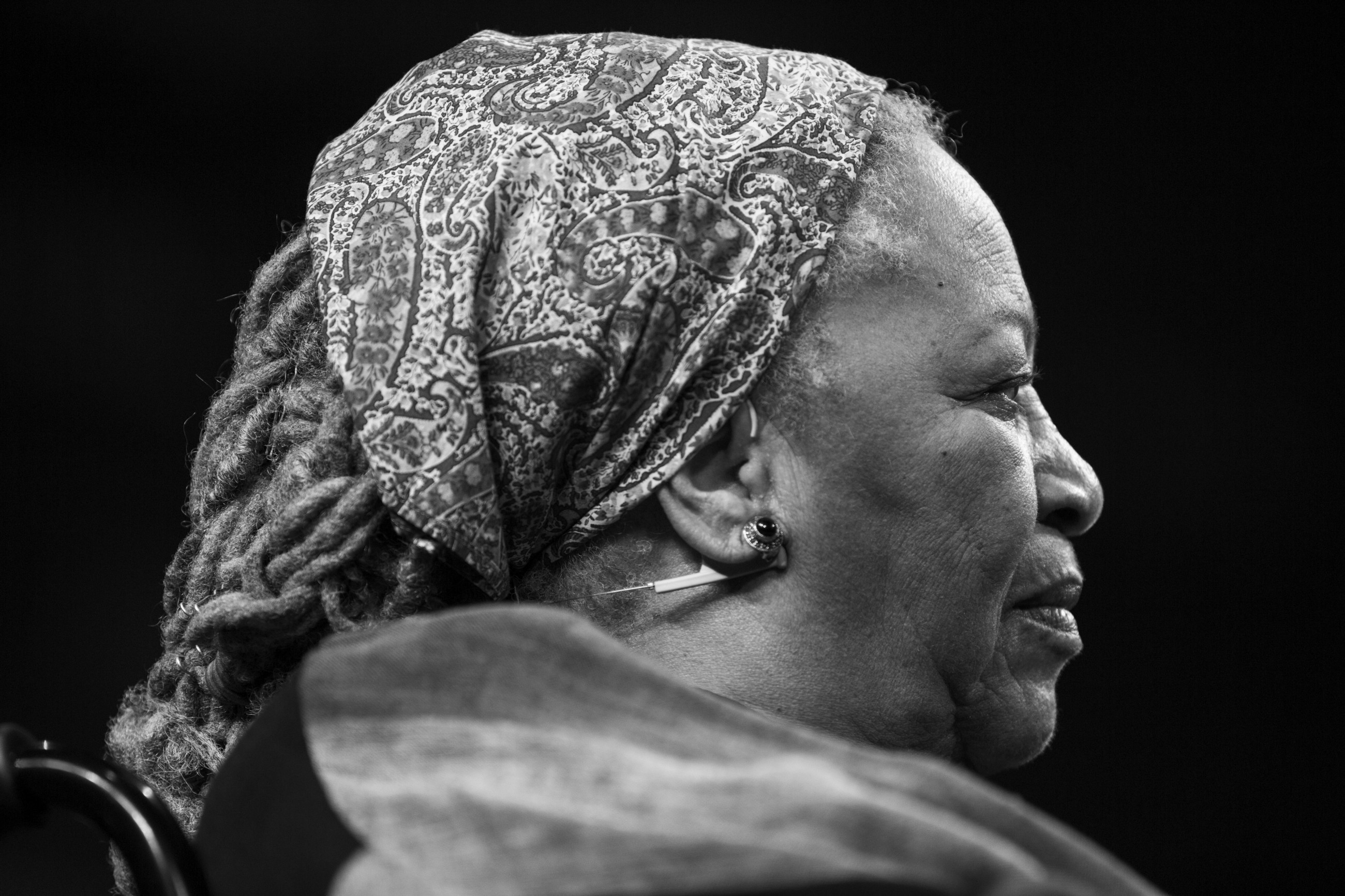 Toni Morrison Is the Greatest Living Author