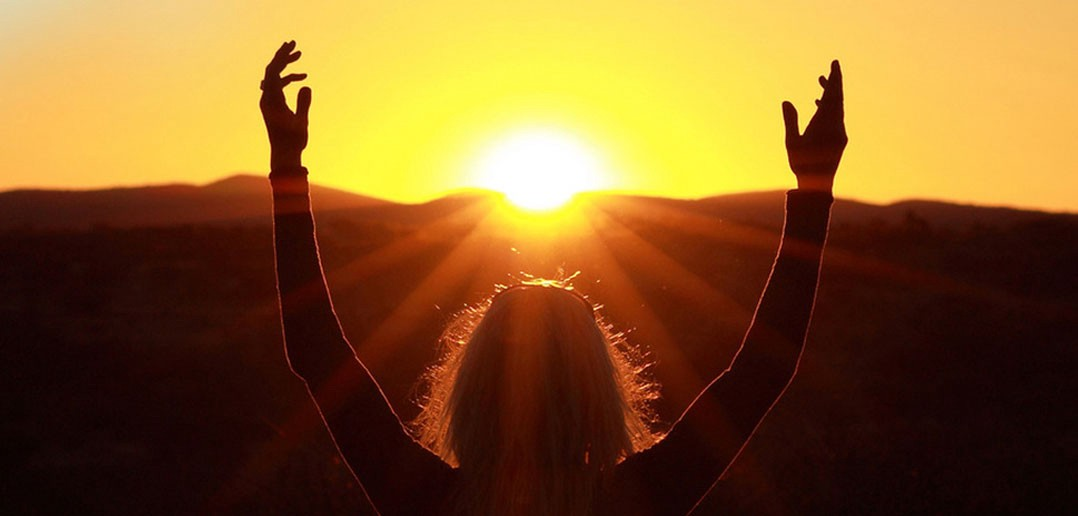 Sun Gazing Explore And Empower Yourself With The Healing Powers Of