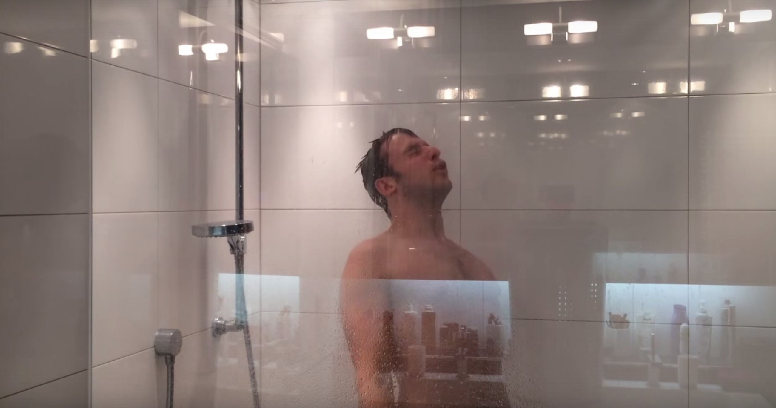 7 Things 365 Days Of Cold Showers Taught Me Better Humans
