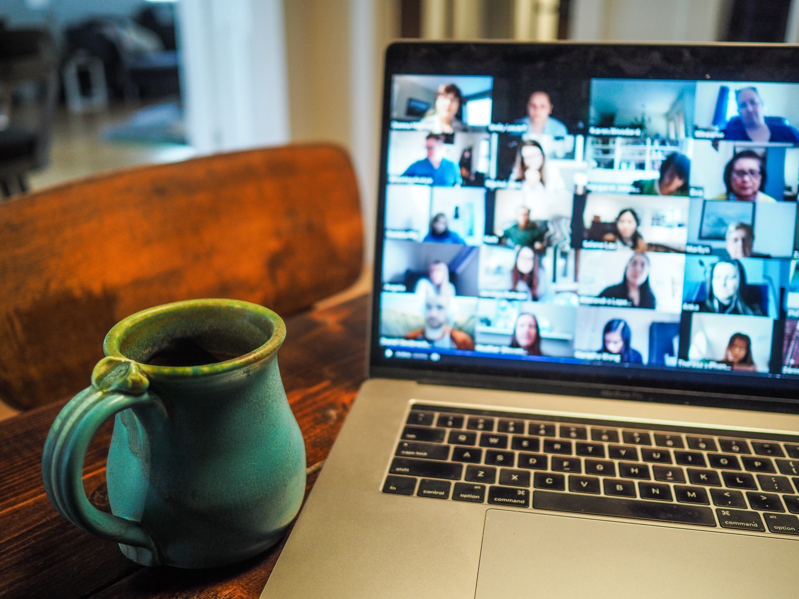 3 Ways Leaders Can Facilitate Social Opportunities While Working Remotely