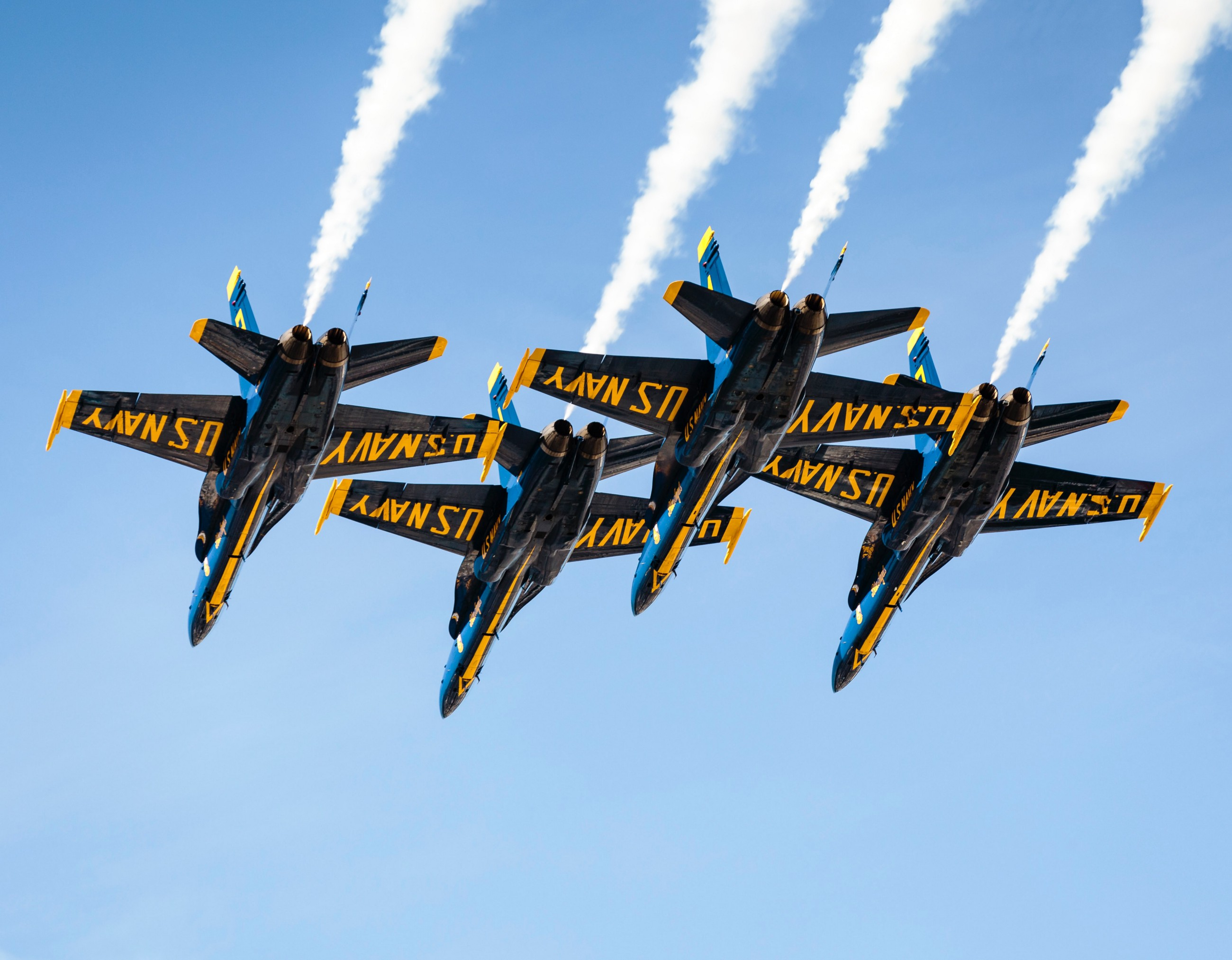Prowling The Skies-Do You Know Your Air & Sea Show History-