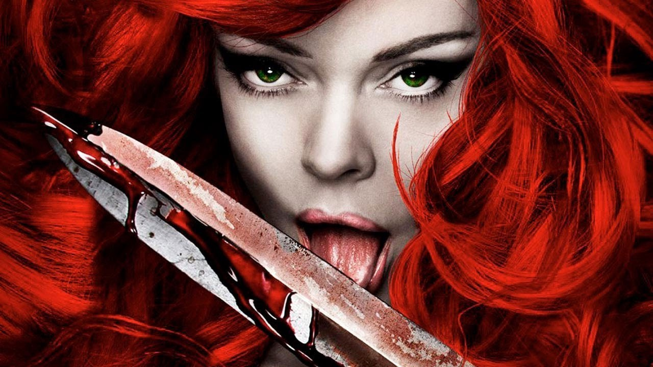 The Violent History Of Red Hair Omgfacts Medium