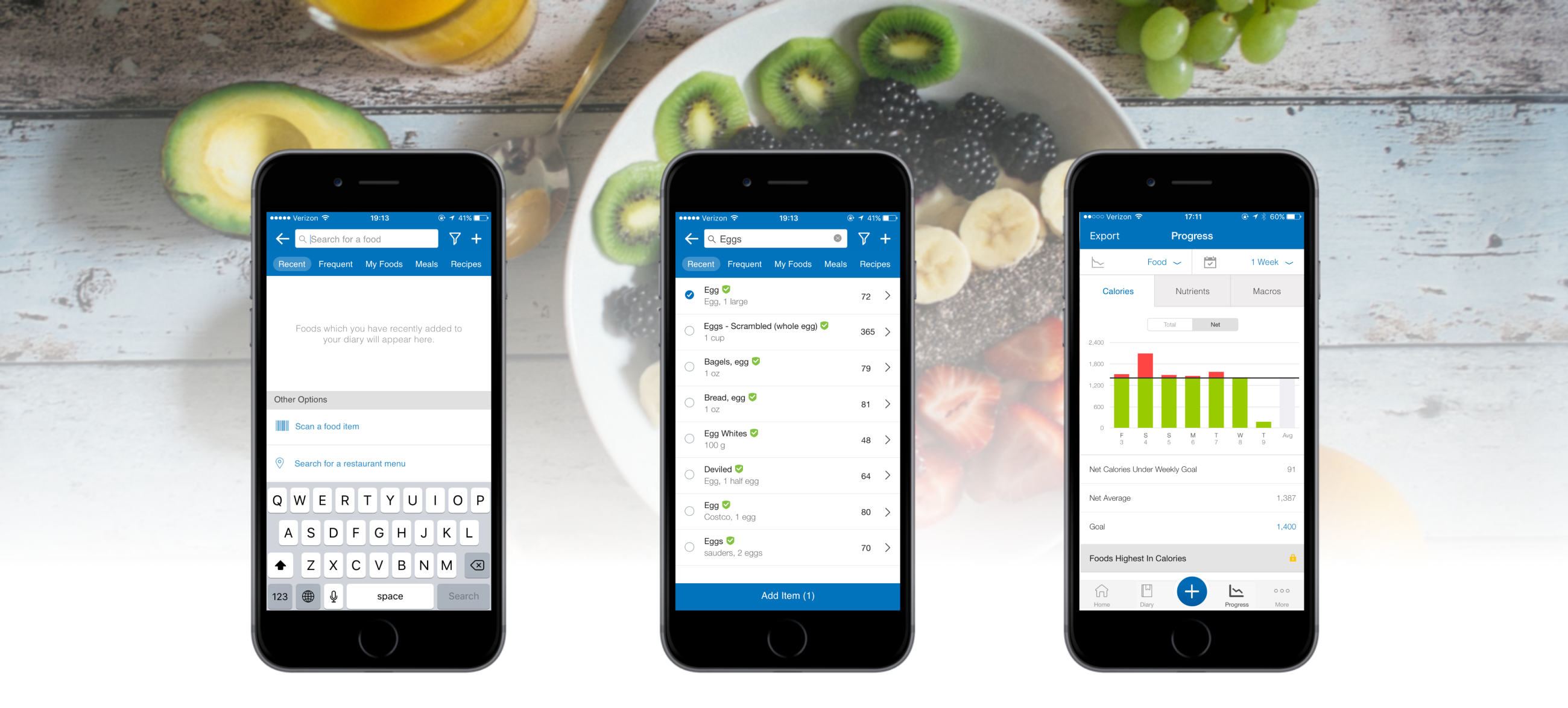 Myfitnesspal A Ux Case Study Tradecraft Medium