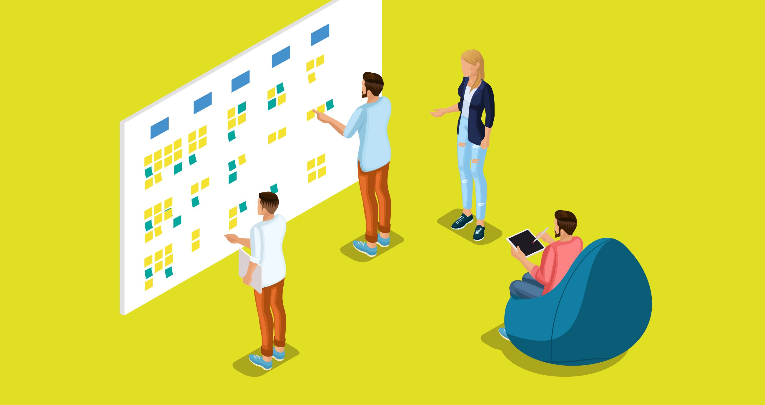 Why The Client Brief Creative Brainstorming Agency Model No Longer