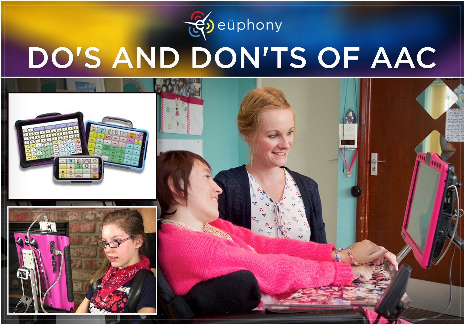 The Dos and Don'ts of AAC – Euphony – Medium