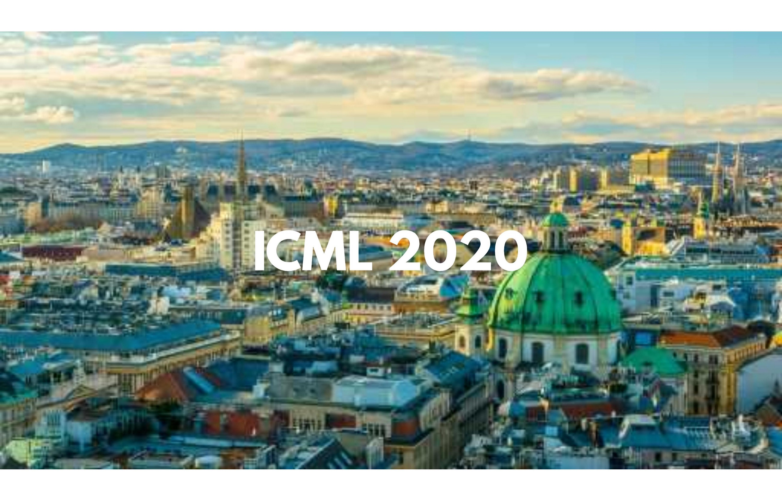 ICML 2020 Announces Test of Time Award