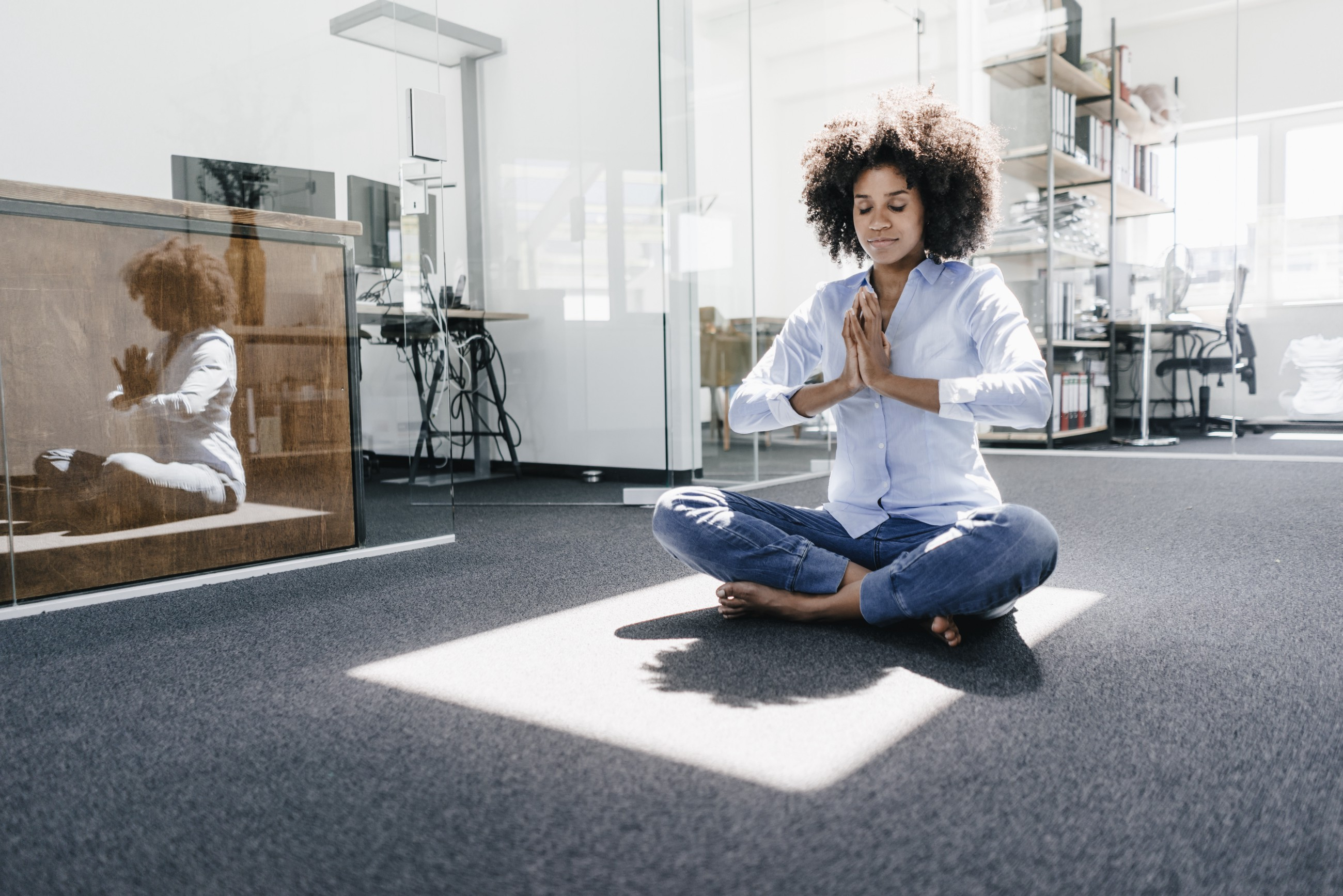 Is There a Perfect Time of Day to Meditate?