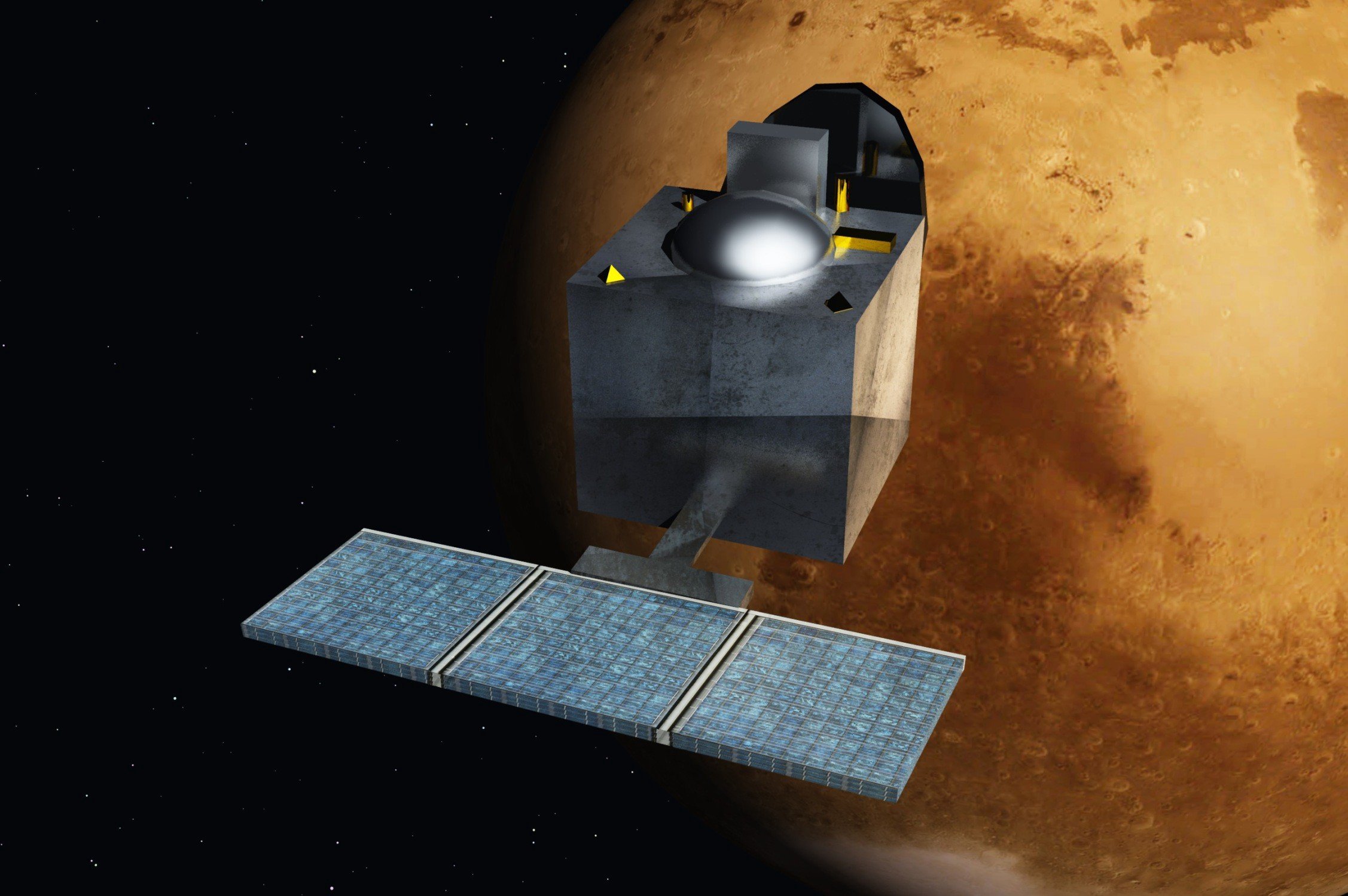 essay on mangalyaan a successful mission