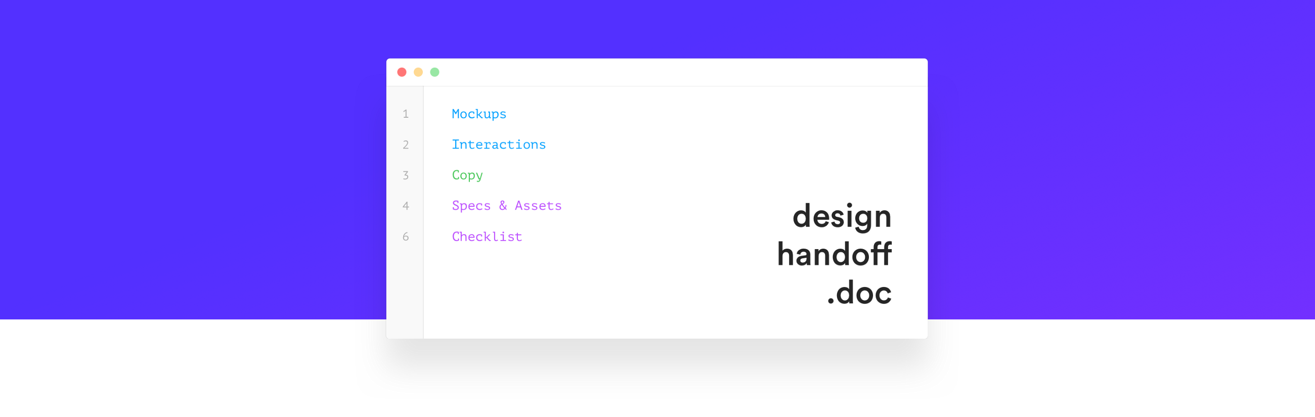 A Guide To Successful Design Handoffs Ux Collective