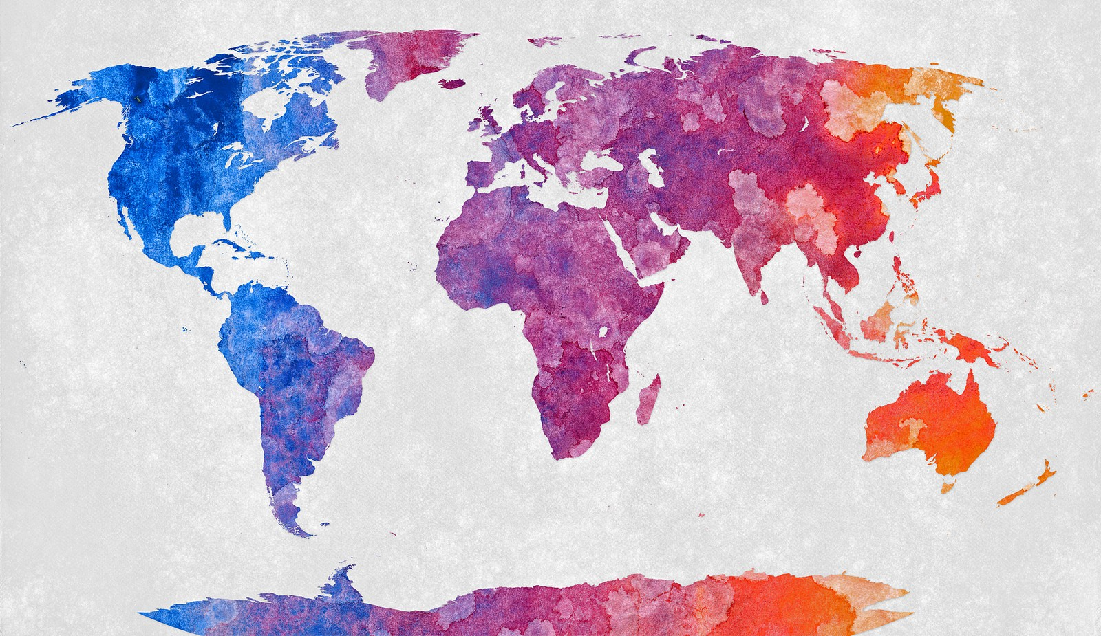 I Need A Map Of The World.Here S Why Students Need Many Maps To Understand The World
