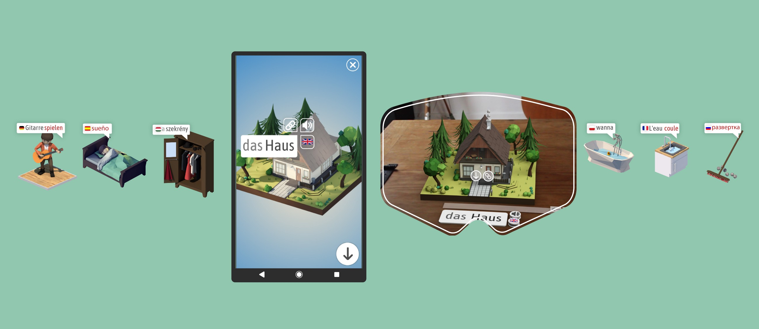 uxdesign.cc - Matthäus Niedoba - Building applications for Mixed Reality-a UX case study