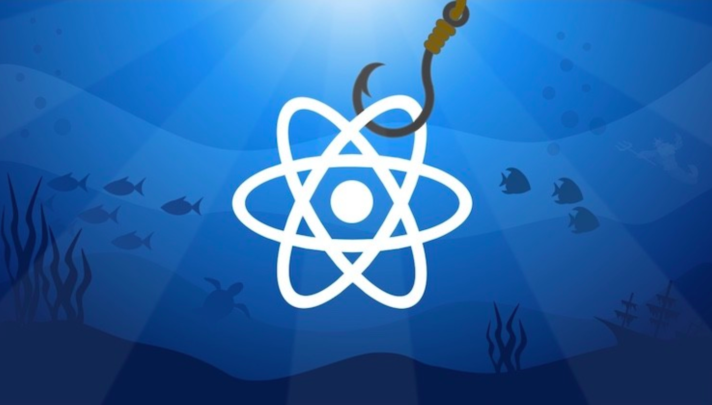 State Management with React Hooks—No Redux or Context API