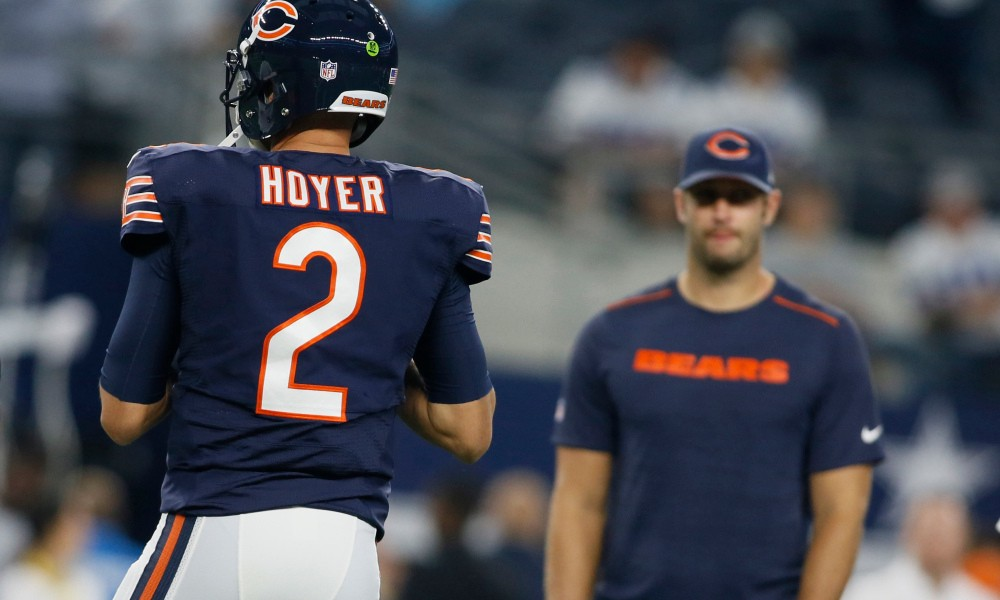 ca983d84fcd 49ers Sign Brian Hoyer – Just The West