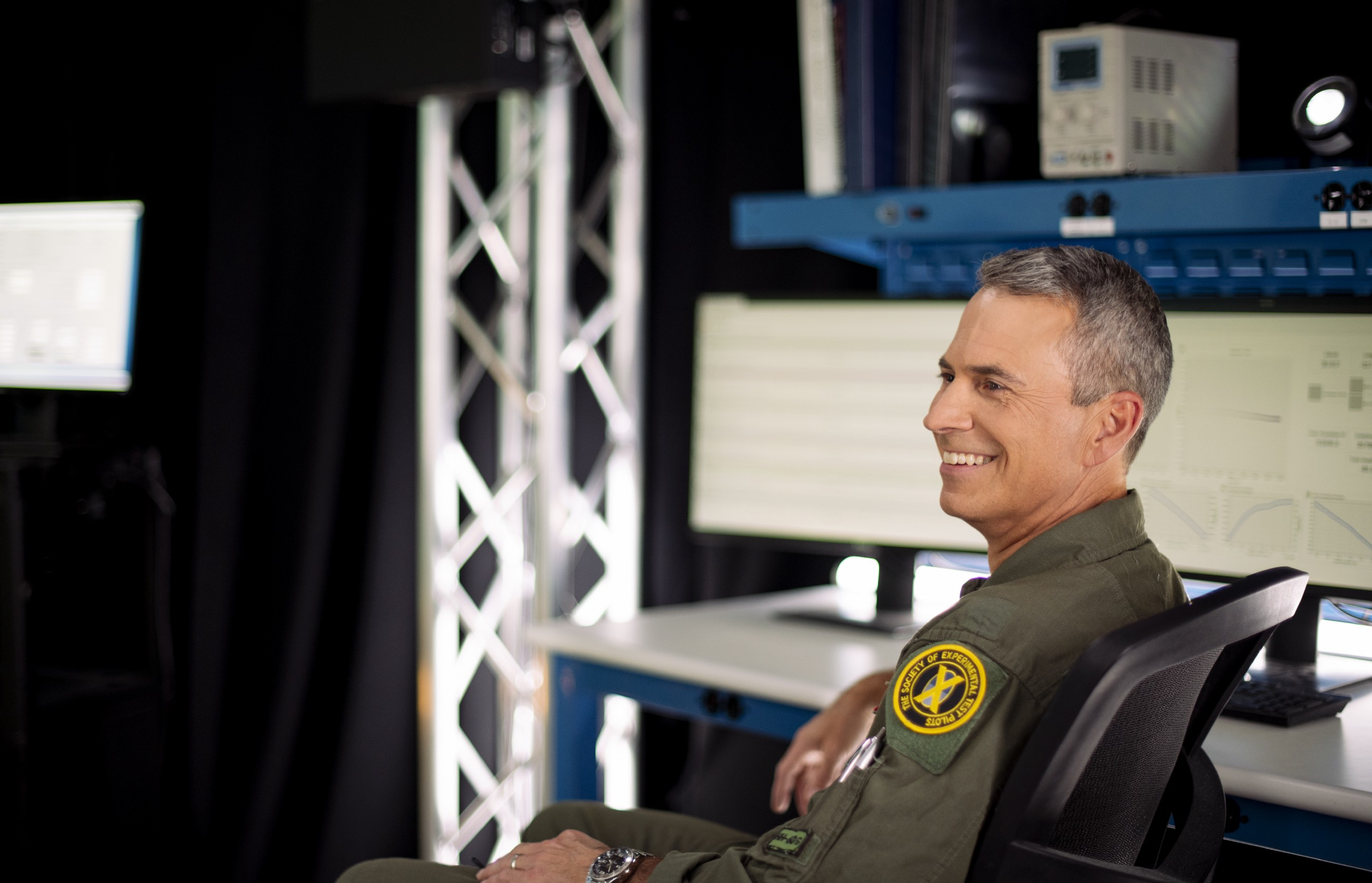 An Insider's Look at Flight Test: Q&A with Boom's Chief Flight Tes