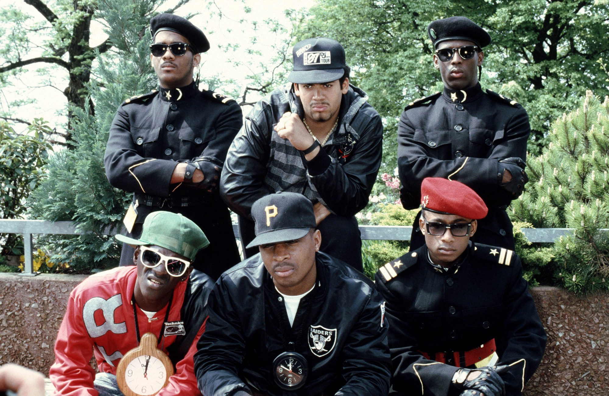 Image result for public enemy it takes a nation of millions