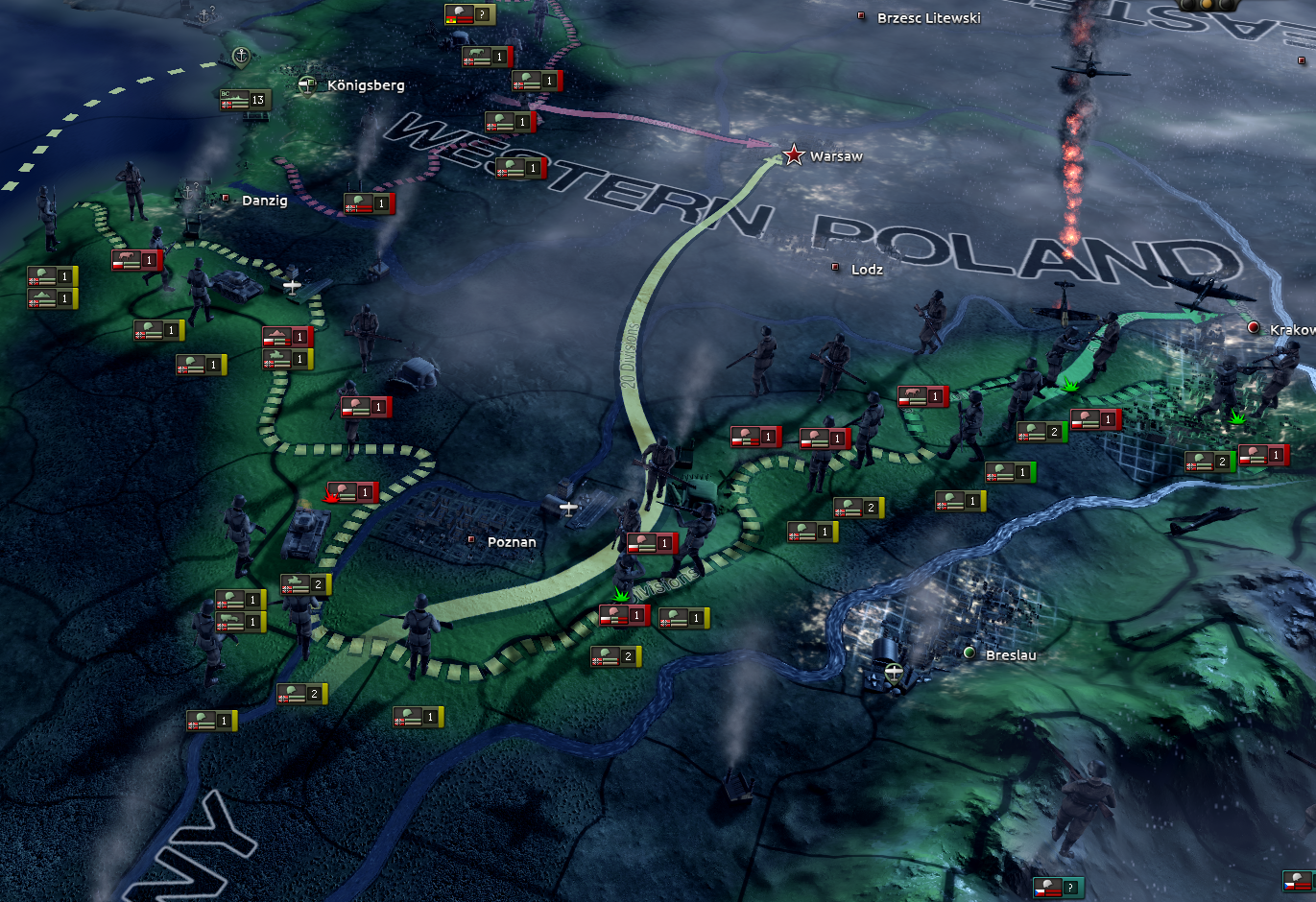 hearts of iron 4 free trial