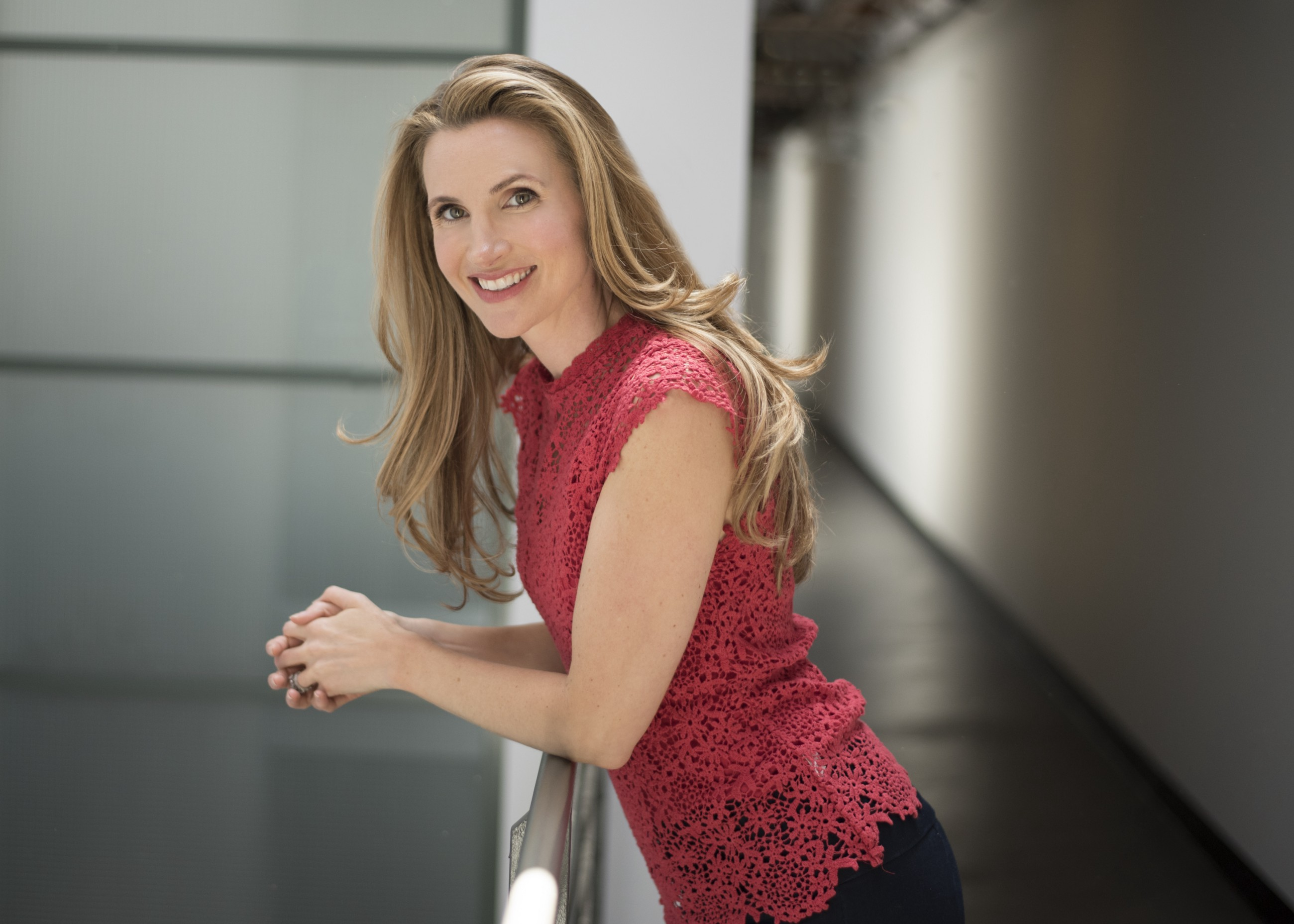 Female Disruptors Sarah Mehler Is Shaking Up How To Creatively Solve Social Problems