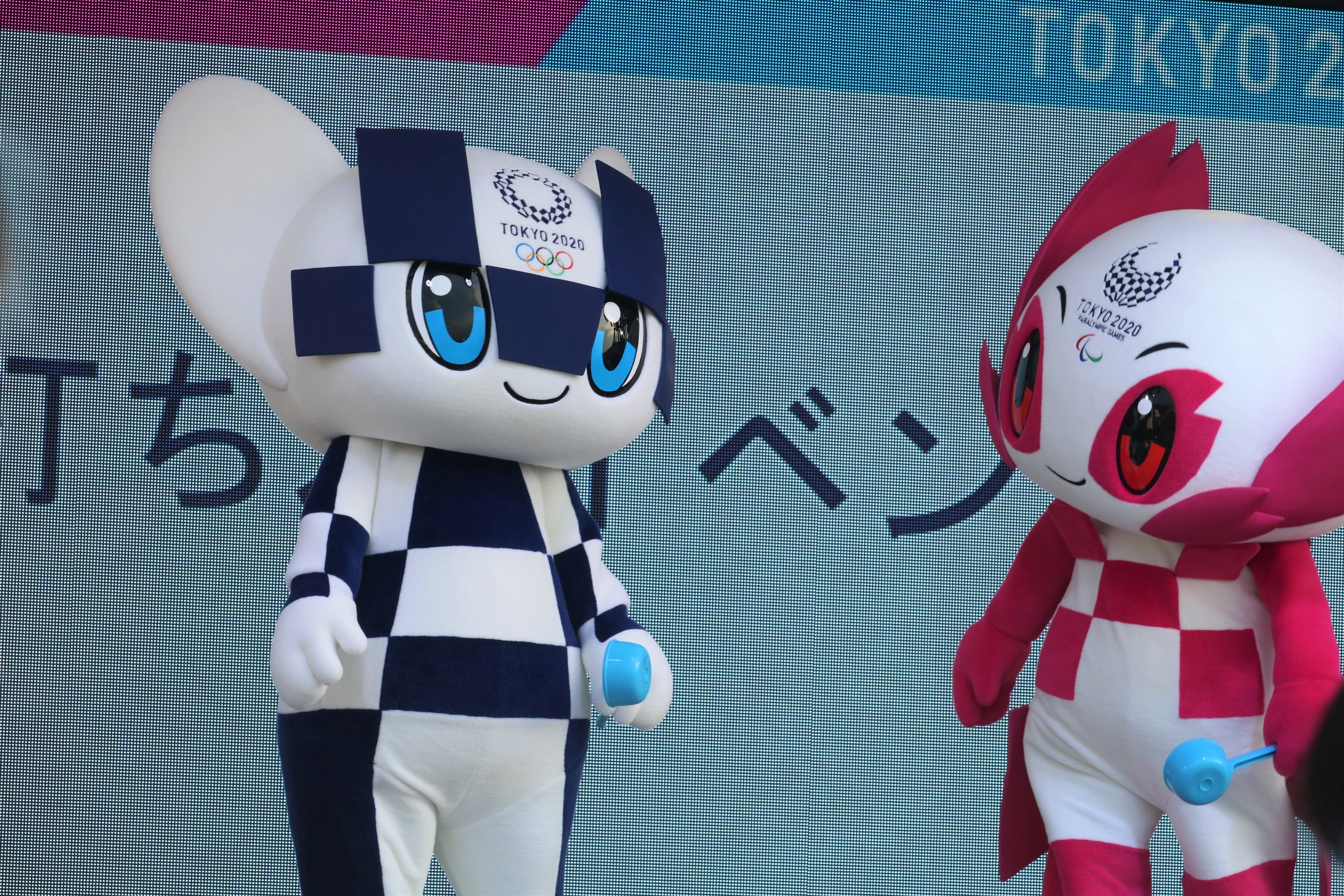 c5c29f2b1e8 Five More Things Japan is Doing in Preparation for The 2020 Tokyo Olympic &  Paralympic Games