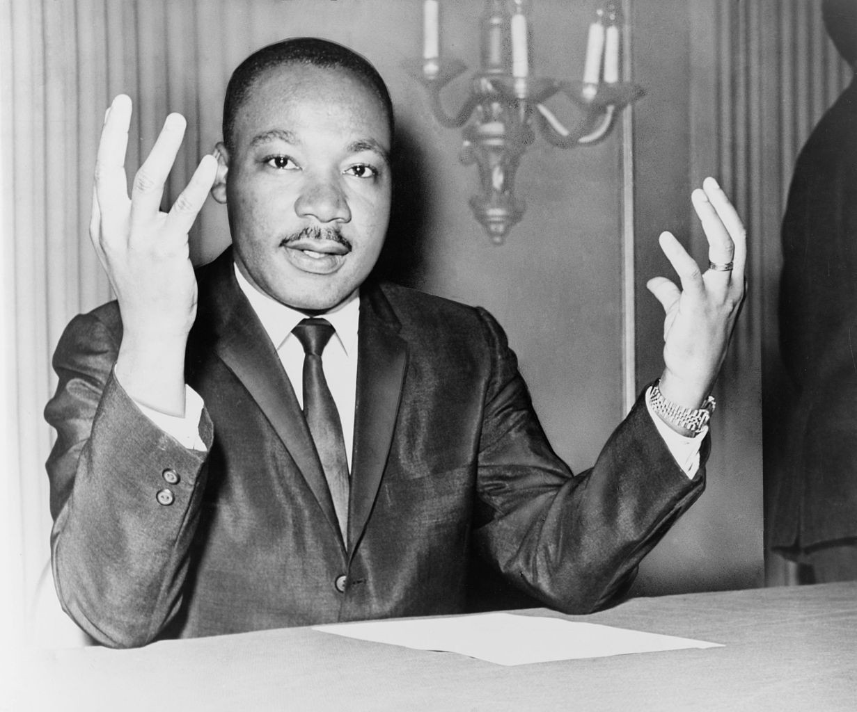 14 Dr Martin Luther King Jr Quotes To Inspire Change In 2016