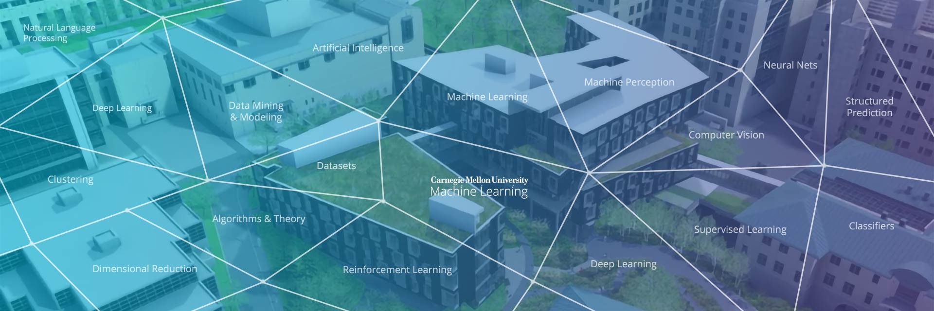 Carnegie Mellon University, Accepted Papers at ICML 2019