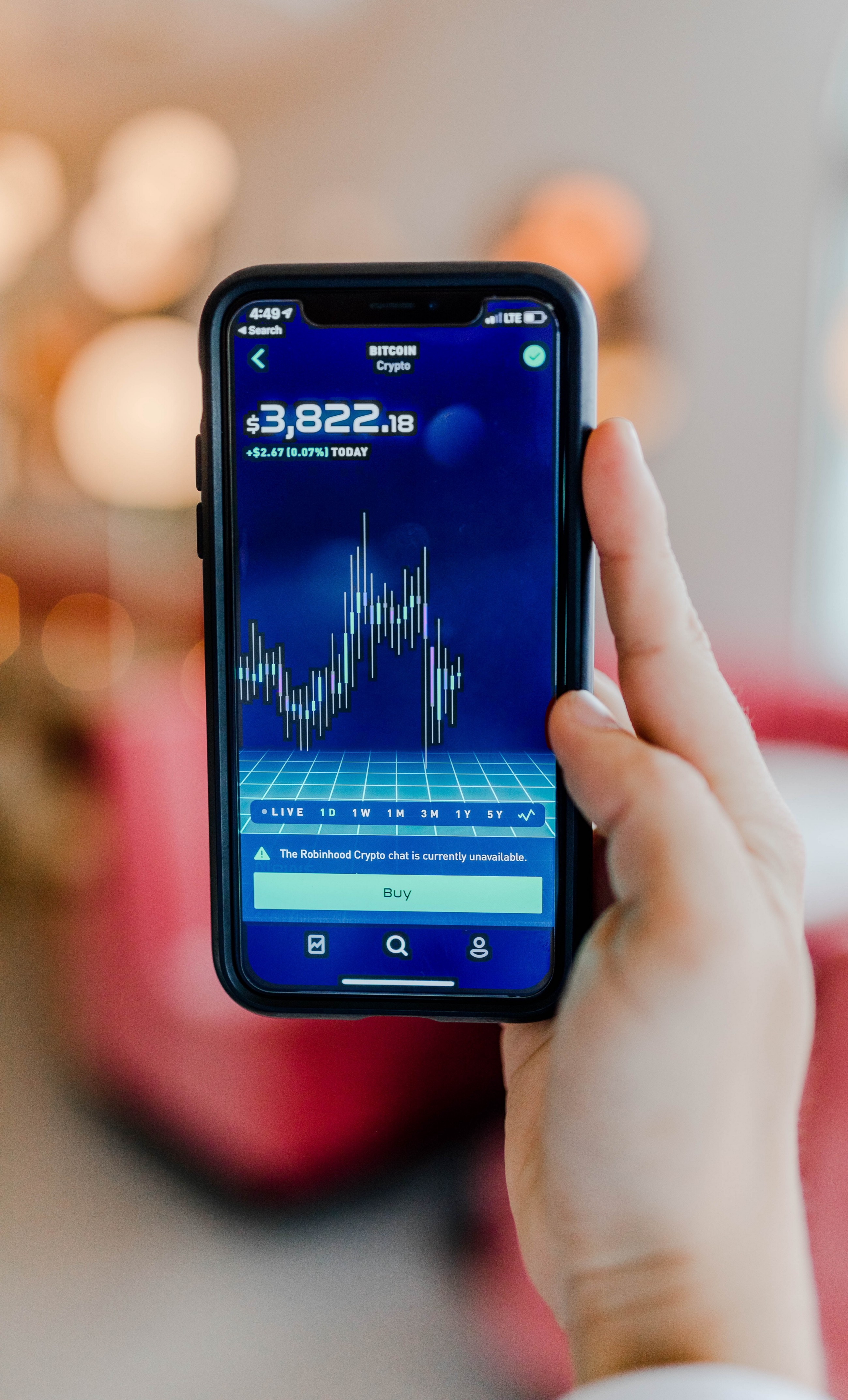 How to Scrape Cryptocurrency Data: Prices, Volume, Percent Change