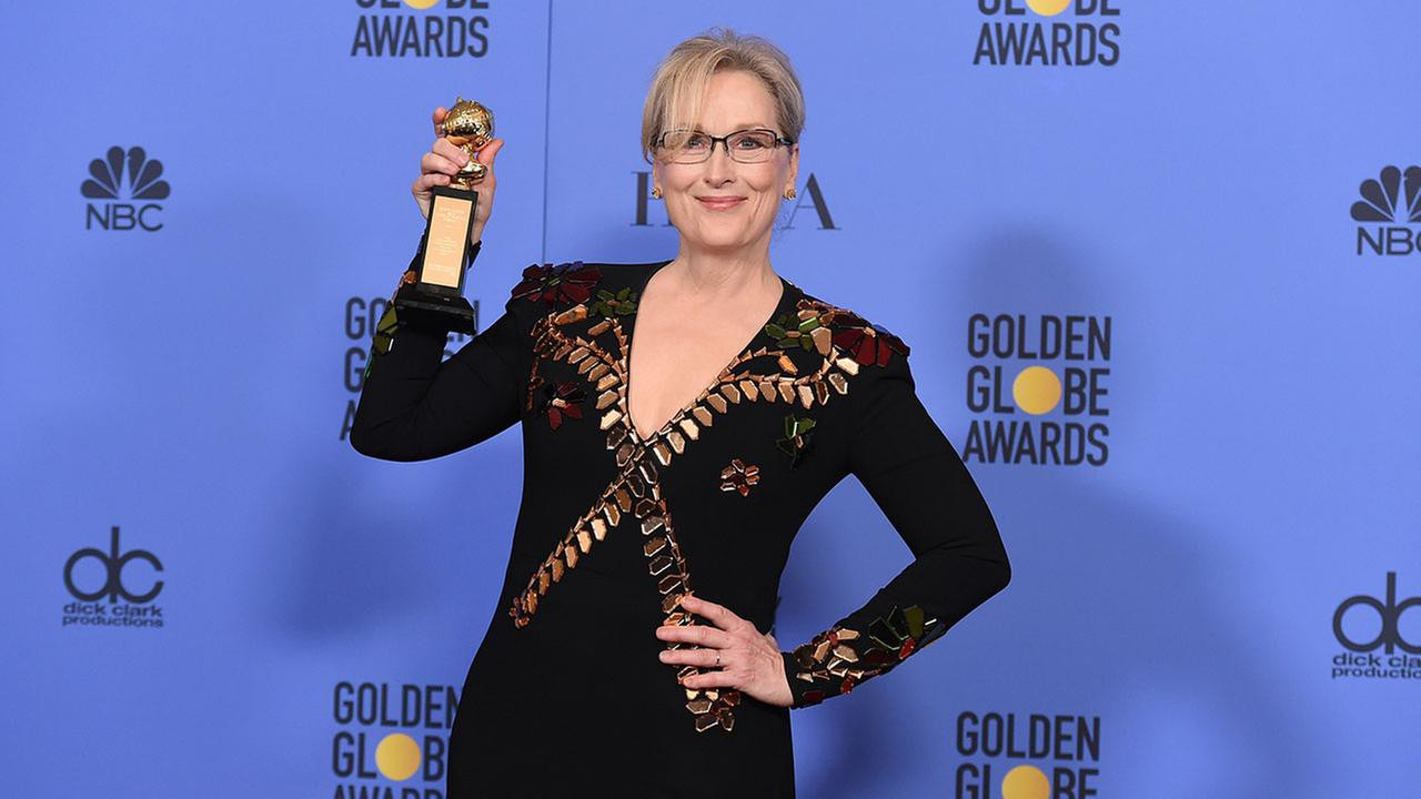 af830fa1958 Meryl Streep s Best Performances – CineNation – Medium