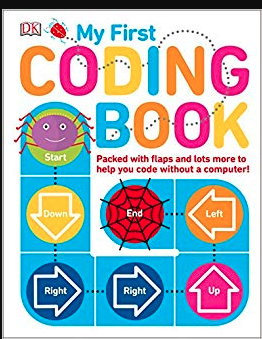 Best Coding Books for Babies/Kids – Coding Crystals