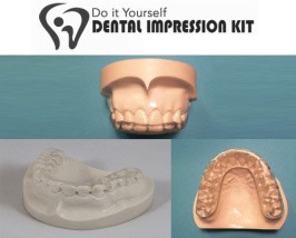 A complete dental kit for complete oral health diy dental a complete dental kit for complete oral health diy dental impression kit medium solutioingenieria Choice Image