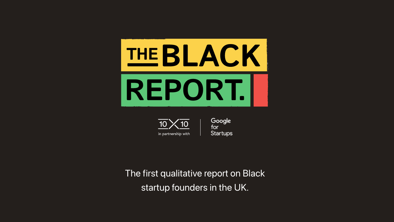 ▪️ Read [theblack.report](https://theblack.report) ▪️