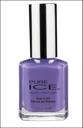 Pure Ice A Nail Polish Brand Sold Exclusively At Wal Mart Specializes In Trendy Shades With Disturbing Names Here Are Some That Will Make You Wonder