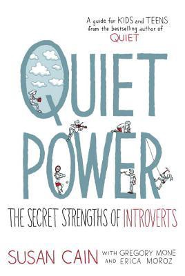 Quiet the power of introverts download